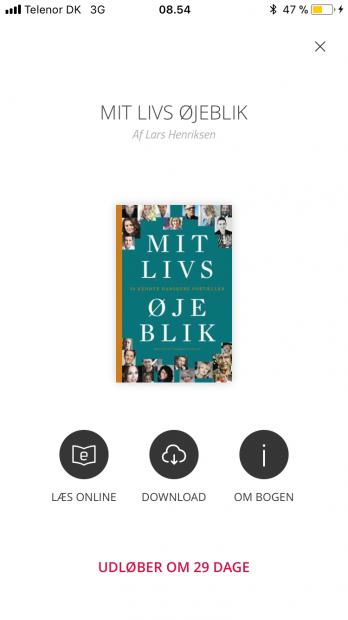 læse bøger på nettet gratis