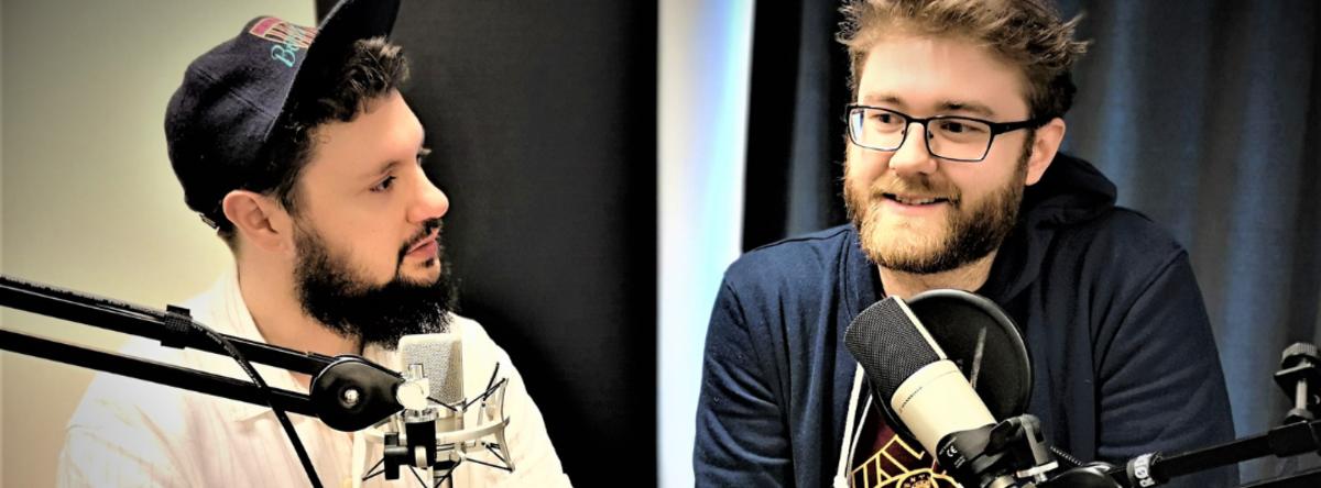 100 års boksning podcast værter