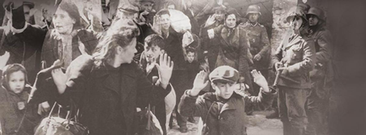 sommeren 1943 ereolen