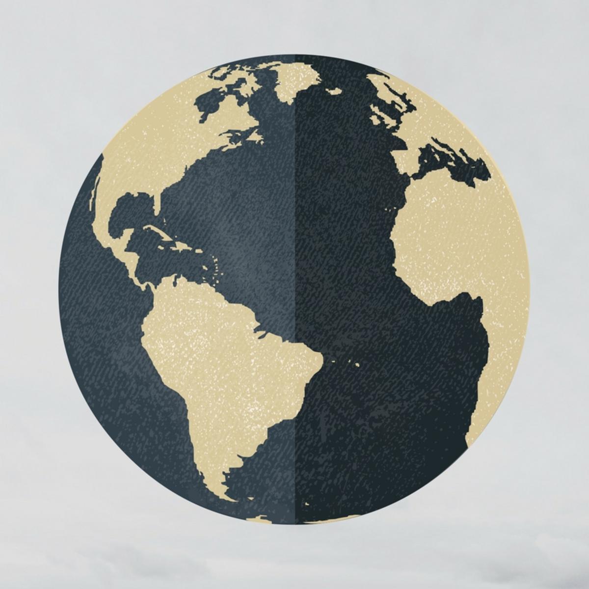 alle verdens hjørner