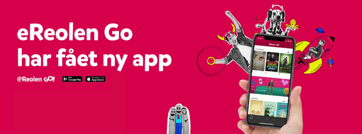 N y Go app