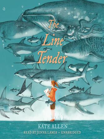 Kate Allen: The line tender