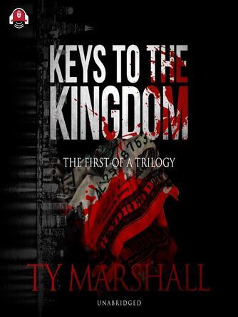Ty Marshall: Keys to the kingdom : Keys to the Kingdom Series, Book 1