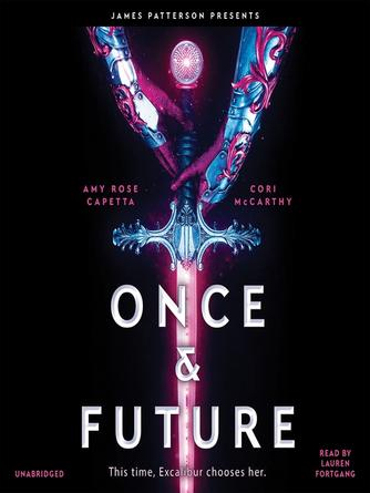 Amy Rose Capetta: Once & future