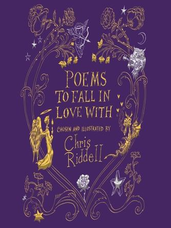 Chris Riddell: Poems to fall in love with