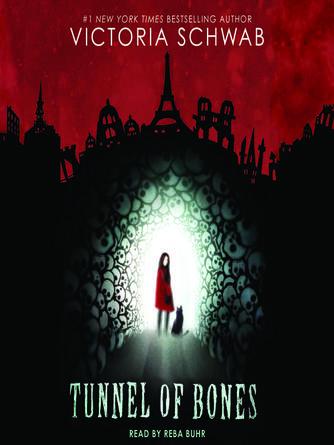 Victoria Schwab: Tunnel of bones : Cassidy blake series, book 2