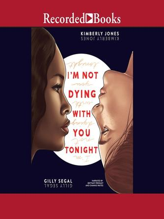 Kimberly Jones: I'm not dying with you tonight