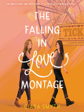 Ciara Smyth: The falling in love montage