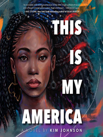 Kim Johnson: This is my america