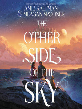 Amie Kaufman: The other side of the sky