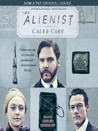 : The alienist