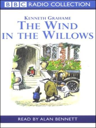 Kenneth grahame: Wind in the willows