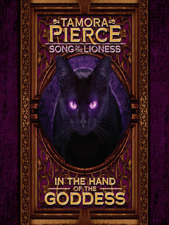 Tamora Pierce: In the hand of the goddess : Tortall: Song of the Lioness Series, Book 2