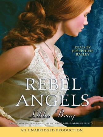 Libba Bray: Rebel angels : The Gemma Doyle Trilogy, Book 2