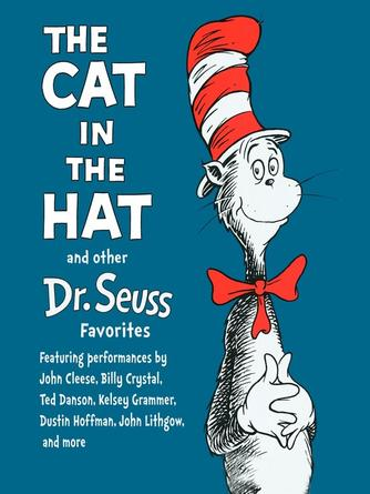 Dr. Seuss: The cat in the hat and other dr. seuss favorites