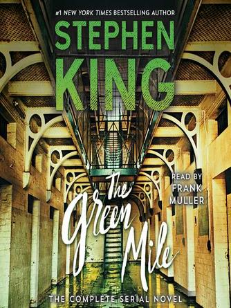 Stephen King: The green mile