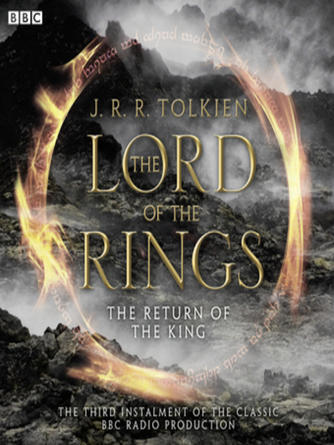 : The lord of the rings, the return of the king