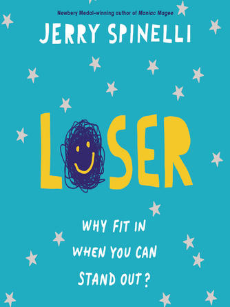 Jerry Spinelli: Loser