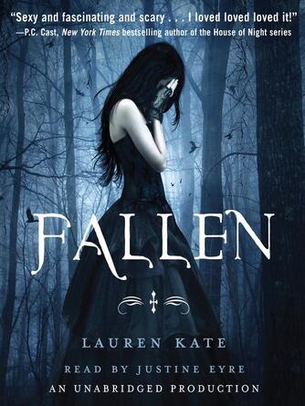 Lauren Kate: Fallen : Fallen Series, Book 1