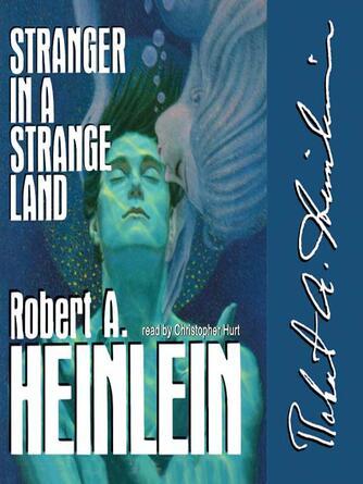: Stranger in a strange land