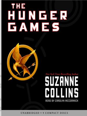 Suzanne Collins: The hunger games : The Hunger Games Series, Book 1