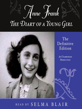 Anne Frank: The diary of a young girl : The Definitive Edition