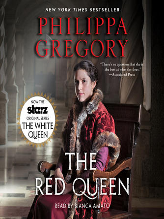 Philippa Gregory: The red queen : Cousins' War Series, Book 2
