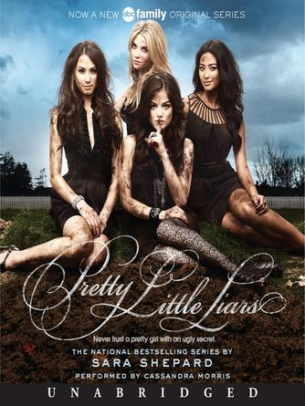 Sara Shepard: Pretty little liars : Pretty Little Liars Series, Book 1
