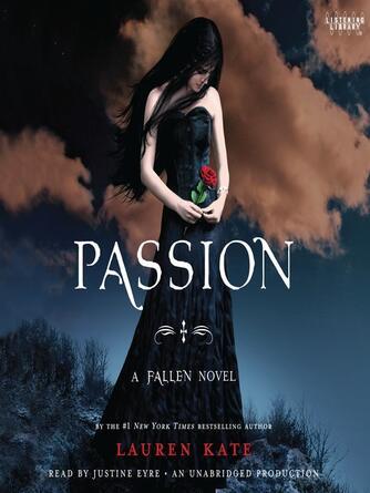 Lauren Kate: Passion : Fallen Series, Book 3