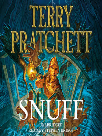 Terry Pratchett: Snuff : Discworld Series, Book 39