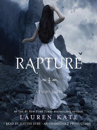 Lauren Kate: Rapture : Fallen Series, Book 4