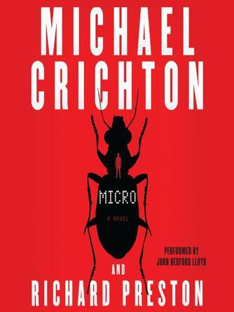 Michael Crichton: Micro : A Novel