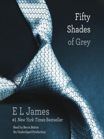 : Fifty shades of grey : Fifty Shades Trilogy, Book 1