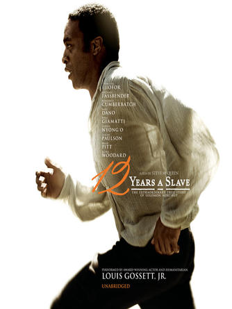 Solomon Northup: Twelve years a slave