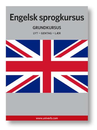 Ann-Charlotte Wennerholm: Engelsk sprogkursus : Grundkursus