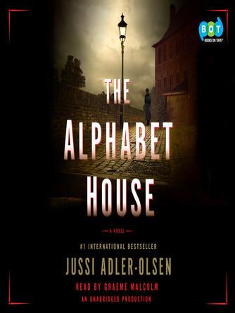 Jussi Adler-Olsen: The alphabet house