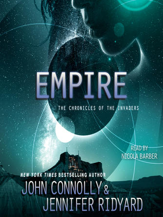 John Connolly: Empire : Chronicles of the Invaders Trilogy, Book 2