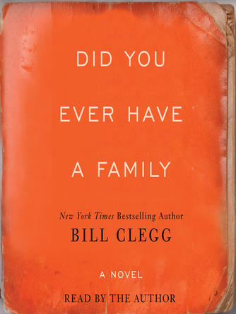 : Did you ever have a family