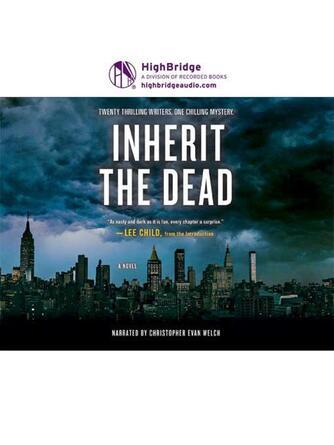 Mark Billingham: Inherit the dead