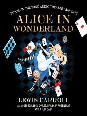 Lewis Carroll: Alice in wonderland : Alice Series, Book 1