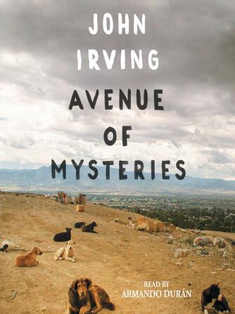 John Irving: Avenue of mysteries