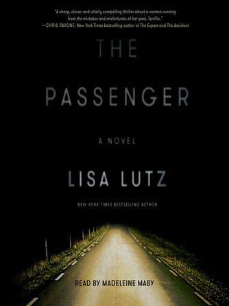 Lisa Lutz: The passenger