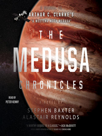 Stephen Baxter: The medusa chronicles