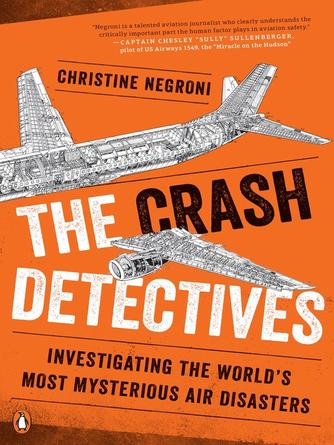 Christine Negroni: The crash detectives : Investigating the World's Most Mysterious Air Disasters