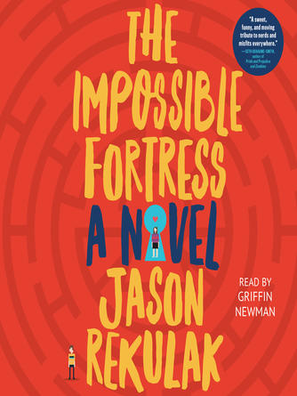 Jason Rekulak: The impossible fortress