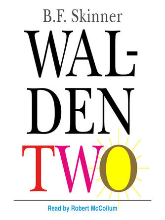 : Walden two