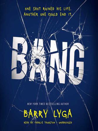 Barry Lyga: Bang