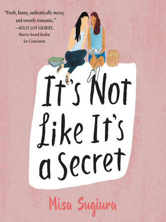 Misa Sugiura: It's not like it's a secret
