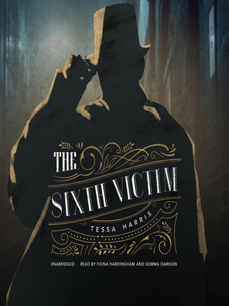 Tessa Harris: The sixth victim : Constance Piper Mystery Series, Book 1