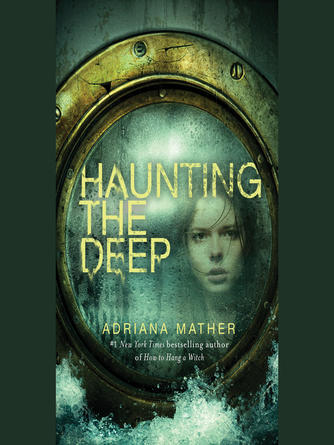 Adriana Mather: Haunting the deep